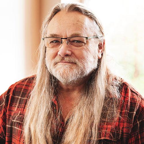 Randy Parris